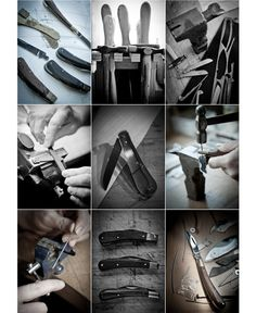 A technical and hands-on, 2 hour session with knife maker Grace Horne. This course is designed to help you learn the ins and outs of knife makingand construction. Suitable for beginners and intermediates 16+. - Material  All Materials are provided.