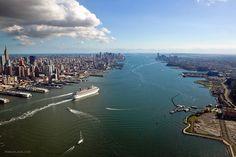 ⎷ NYC