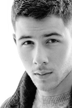 A little bit of Nick : Photo