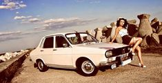 Dacia Romanian Renault 12 copy, has been the Romanian ubicuous car, produced at Piteşti between 1969 and Pick Up 4x4, Automobile, People Art, Hot Cars, Other People, Romania, Cars And Motorcycles, Dream Cars, Couple Photos