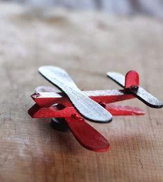 El Yapımı Uçak - Bayan Plus ..::.. Artı Değer Katar