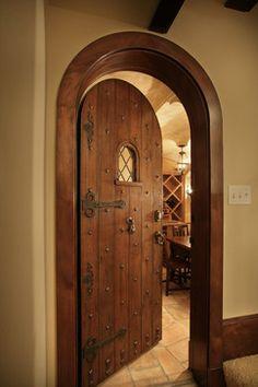 White Oaks Renovation traditional door. http://www.edinarealty.com/kris-lindahl-realtor
