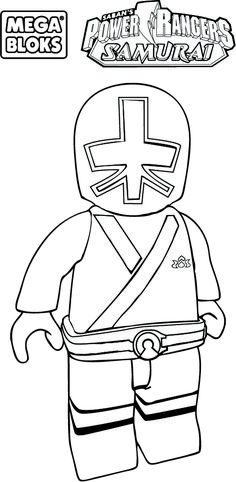 49 lego power rangers samurai coloring pages enjoy coloring - Lego Indiana Jones Coloring Pages