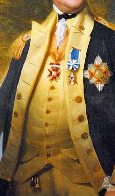 General von Steuben