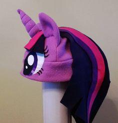 Twilight Sparkle hat