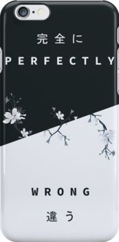 Shawn Mendes Perfectly Wrong Merchandise Snap Case for iPhone 6 & iPhone