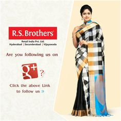 #OtherChannel Are you following #R.S.Brothers on #Google+? If not then here we are! Just click this link to follow us : http://goo.gl/AgXvvU