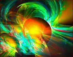 Message from Arcturus ~ Magnetic Storms and Shifts - LoveHasWon.org