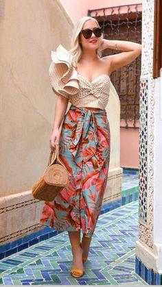 Street Style -SHEISREBEL.COM #streetstyle #sheisrebel #fashion