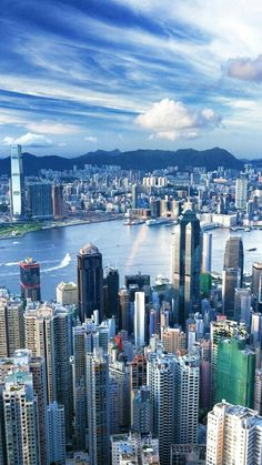 If you're in need of a vacation, why not visit one of the hottest destinations in the world— Hong Kong? We tell you why you should visit this bustling city! Holidays In China, Tours Holidays, Roads And Kingdoms, Vietnam Tours, Modern City, Adventure Tours, Travel Tours, China Travel, Travel Around