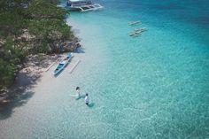 Cebu wedding photography.  #セブ旅行 #セブ島 #islandwedding #beachwedding #weddingphotography #weddingphotoideas #cebu  #cebuwedding #beachwedding #ウェディングフォト #セブウェディング #前撮り Philippines Cebu, Water, Outdoor Decor, Gripe Water, Aqua