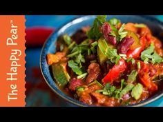 The Ultimate Chili - Cheap, Nutritious and Delicious! - YouTube