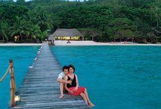 Top 5 #Fiji #Honeymoon #Resorts  #HoneymoonDestinations