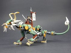 Obashi Mist Dragon by Nuju Metru http://flic.kr/p/NKnzJG
