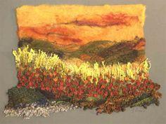 Imagini pentru pinterest  moss painting