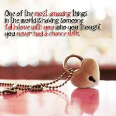 Have faith and be patient..!! It worth it !!! *anna*