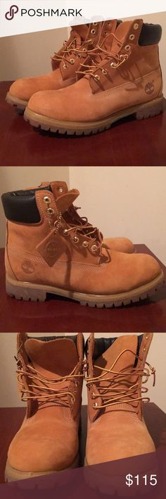Timberland Boots Colors