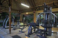 The Taman Ayu Seminyak Facility