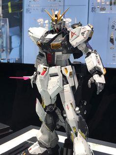 Check out the latest Gunpla Gundam News here. Metal Structure, Mobile Suit, Three Dimensional, Gundam, Tokyo, Animation, Comics, Closet, Tokyo Japan