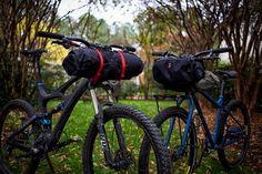 Revelate Bikepacking Gear