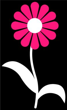 Free Flower and Leaves Cut Files |