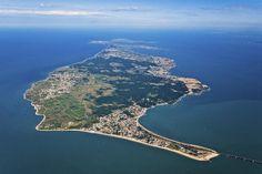 Isola Re, Charente Maritime, Francia