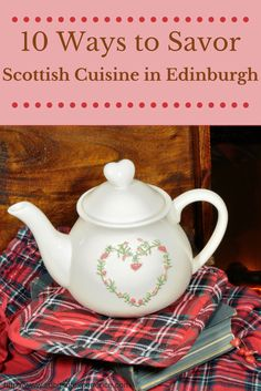 10 Ways to Savor Scottish Cuisine in Edinburgh - http://www.tidbitsofexperience.com/10-ways-to-savor-scottish-cuisine-in-edinburgh/http://www.tidbitsofexperience.com/wp-content/uploads/2015/08/Primary-Template-for-Blog-Posts.-2-640x960.png Edinburgh is renowned for its castle and historic streets. It is also a top foodie destination, with many culinary attractions in easy reach of most hotels in Edinburgh. Here's a lowdown on how to get a taste of Edinburgh's food and dri