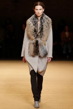 Sally LaPointe Fall 2015 Ready-to-Wear Fashion Show