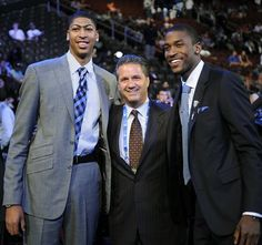 Bobcats select Kidd-Gilchrist with No. 2 pick