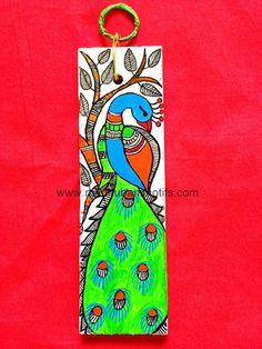 Madhubani motif