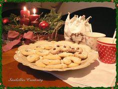 christmas cookies german recipe