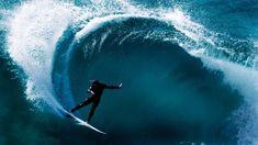 Surf News, Fantasy Surfer, Photos, Video and Forecasting Romantic Vacations, Romantic Travel, Rainbow Waterfall, Surf News, Surfer Magazine, Sardinia Italy, Tahiti, Bora Bora, Surf Girls