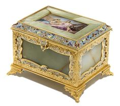 French Kings Antiques - Fine Art & Antiques
