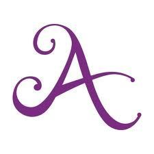 Letter A: