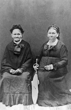 prostinnor erika o christina Vilhelmina kommuns fotoarkiv Family Roots, Family Genealogy, Erika, Abraham Lincoln, My Love