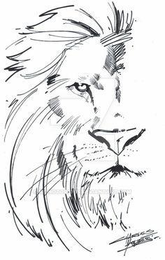 lion sketch tattoos aslan lion tattoo tattoos of lions lion drawing Tattoo Design Drawings, Tattoo Sketches, Drawing Sketches, Art Drawings, Drawing Ideas, Tattoo Designs, Drawing Art, Bible Drawing, Trendy Tattoos