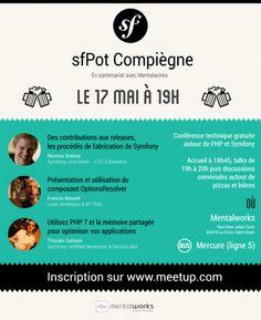 [Compiègne] SfPot de Mai - AFSY SfPots (Paris) - Meetup