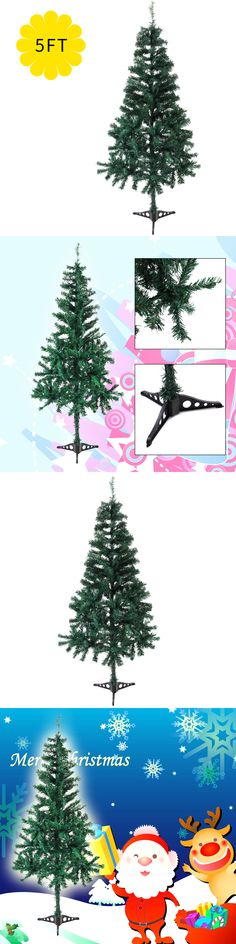 170 best Artificial Christmas Trees 117414 images on Pinterest in 2018