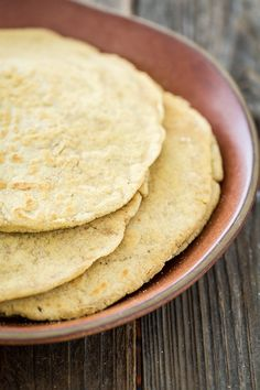 Now, for these gluten-free flatbreads! My regular, non-GF flatbreads are easily one of the most popular recipes on this site. I completely did not expect it