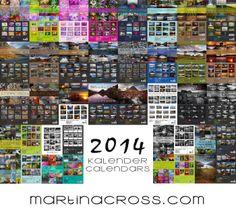 Martina-Cross-Kalender