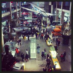 Science Museum şu şehirde: London, Greater London