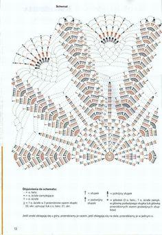 crochet مفارش حجم صغر ووسط - mumy50 - Webové albumy programu Picasa