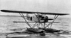 一五式水上偵察機