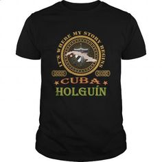 Holguin-Cuba - #womens hoodies #cute t shirts. SIMILAR ITEMS => https://www.sunfrog.com/LifeStyle/Holguin-Cuba-Black-Guys.html?60505
