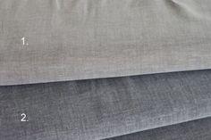 Pepelinchen leichtes Leinen - beige/grau (Bild s. Nr. 1)