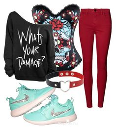 """""""Untitled #60"""" by haileybelle410 on Polyvore"""