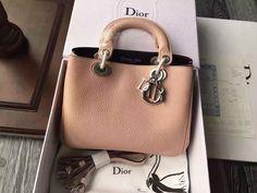 Christian Dior Mini DIORISSIMO Handbag for sale at www.ccbellavita.eu