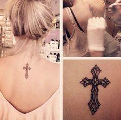 tattoo – Kleines Kreuz Tattoos am Handgelenk 50 niedliche kleine Handgelenk…