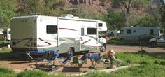 Woodall's. Find RV Camping by state. (maps) -also search for things to see & do