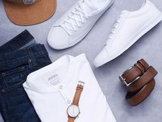 How To Dress Smart Every Hour Of The Day This Summer